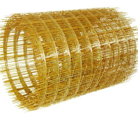 Стеклопластиковая сетка Ø 3мм, 100x100